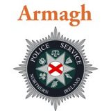 PSNI Armagh