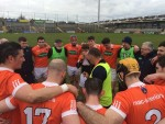 Armagh Hurlers