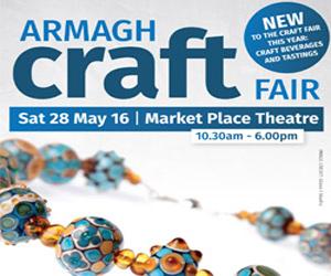 Market Place Theatre – Craft Fair