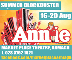 Market Place Theatre Summer 2016
